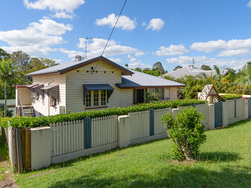 40  Alfred Street, Gympie, Qld 4570