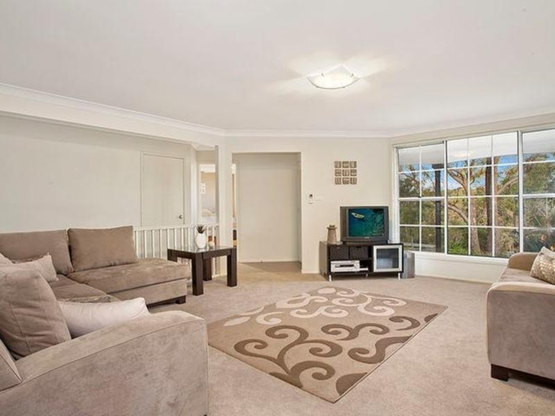 25 Royal Oak Drive, Alfords Point, NSW 2234