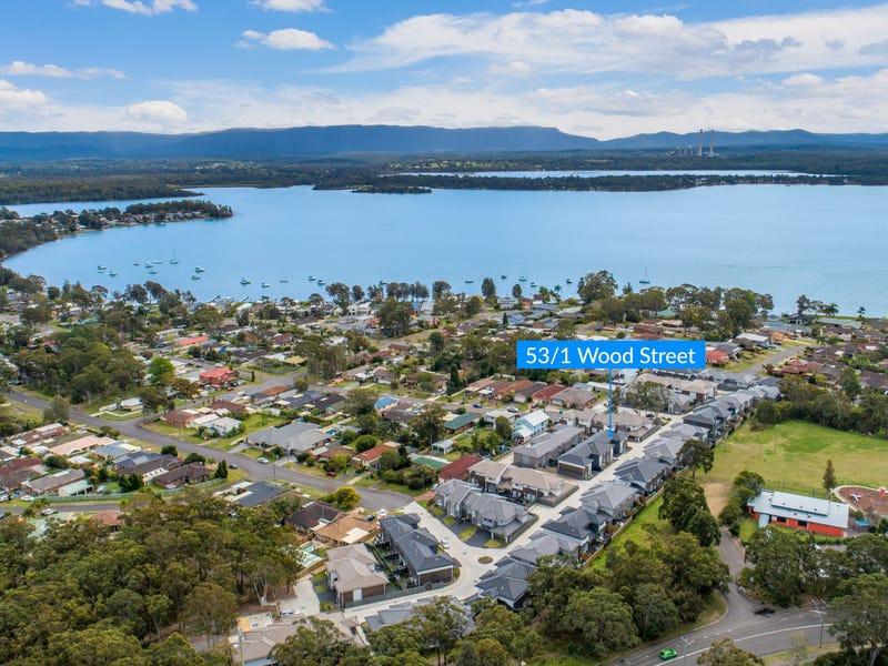 53/1 Wood Street, Bonnells Bay, NSW 2264