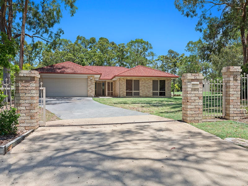 12 SATINASH CL, New Beith, Qld 4124