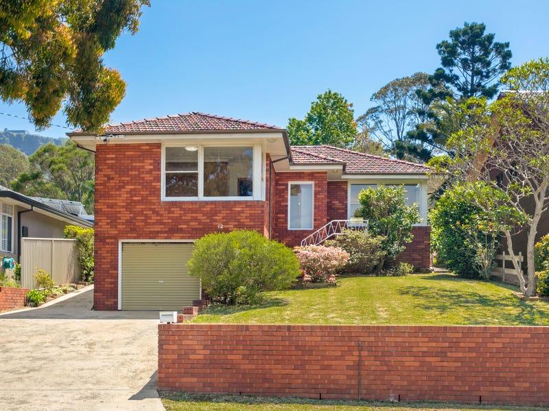 12 Jennifer Crescent, Thirroul, NSW 2515