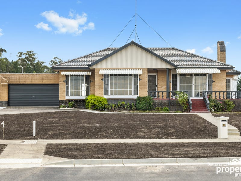 1240 Havelock Street, Ballarat North, Vic 3350