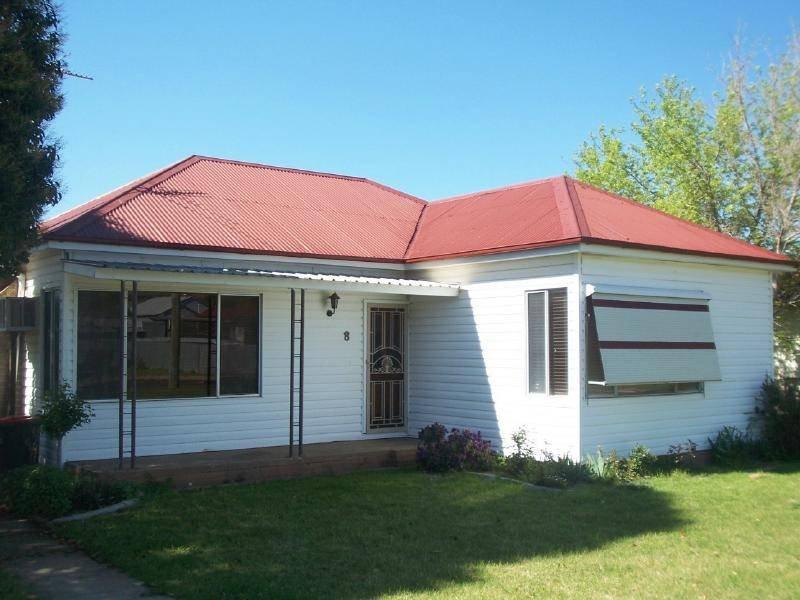 8 Harley Avenue, Cootamundra, NSW 2590