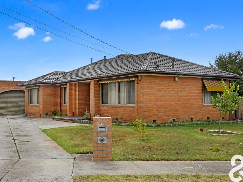4 Midway Close, Gladstone Park, Vic 3043
