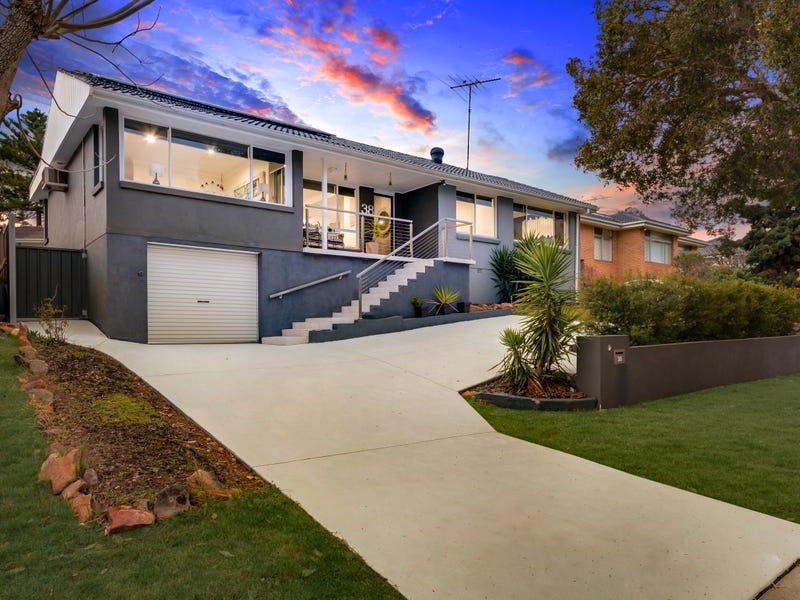 38 Lawn Avenue, Bradbury, NSW 2560