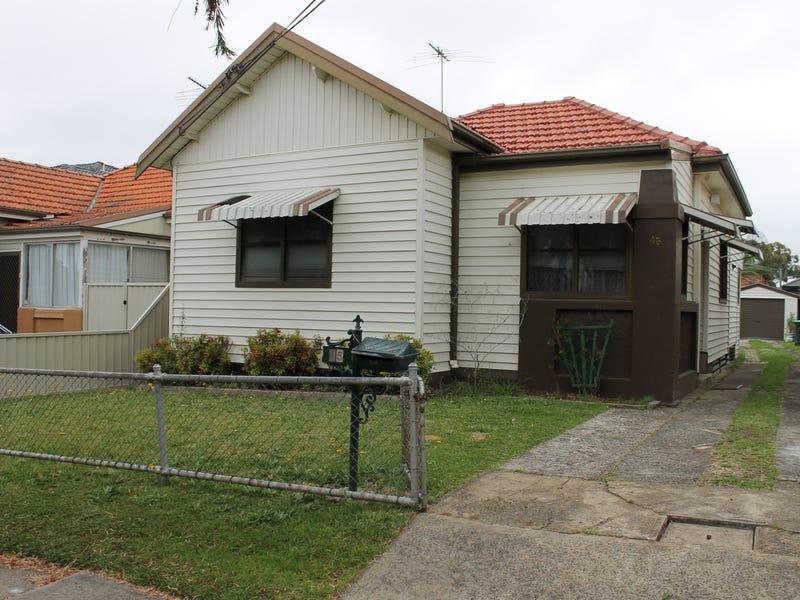 45 Platts Avenue, Belmore, NSW 2192