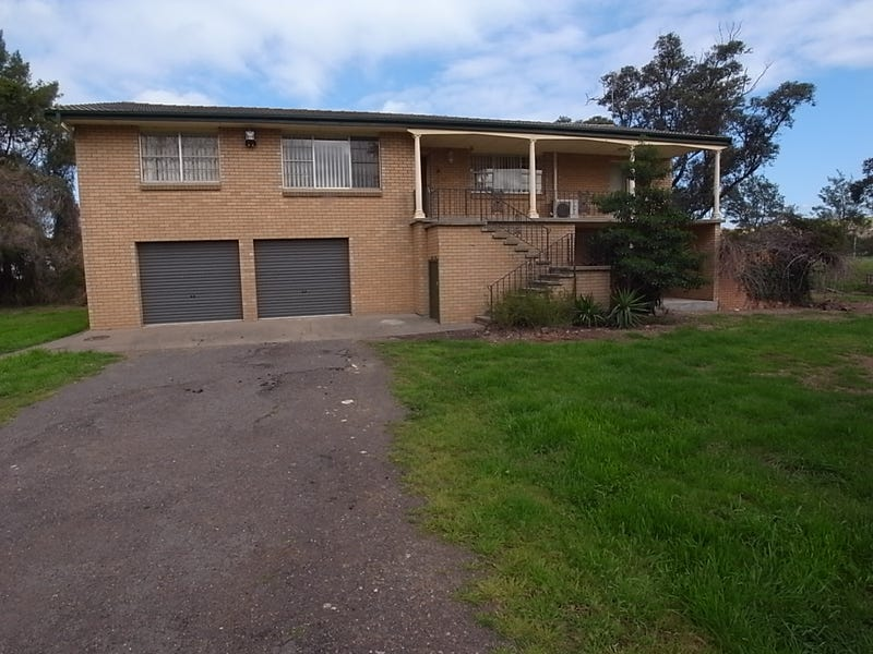 29 Racecourse Road, Muswellbrook, NSW 2333