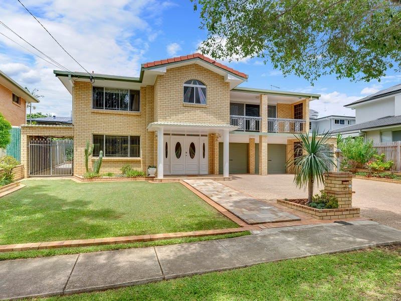 21 Redgrave St, Stafford Heights, Qld 4053