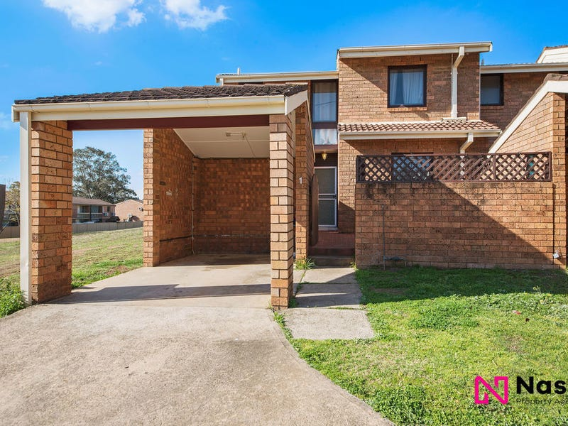 1/56 Woodhouse Drive, Ambarvale, NSW 2560