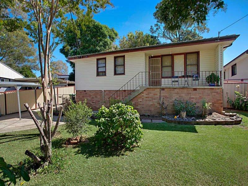7 Aberdeen Road, Busby, NSW 2168