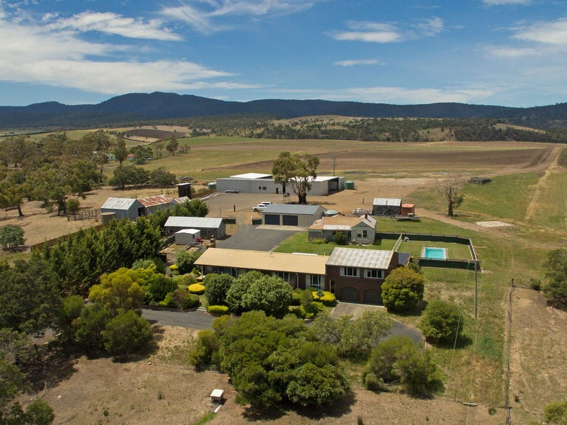 14 Brownwood Estate Road, Campania, Tas 7026
