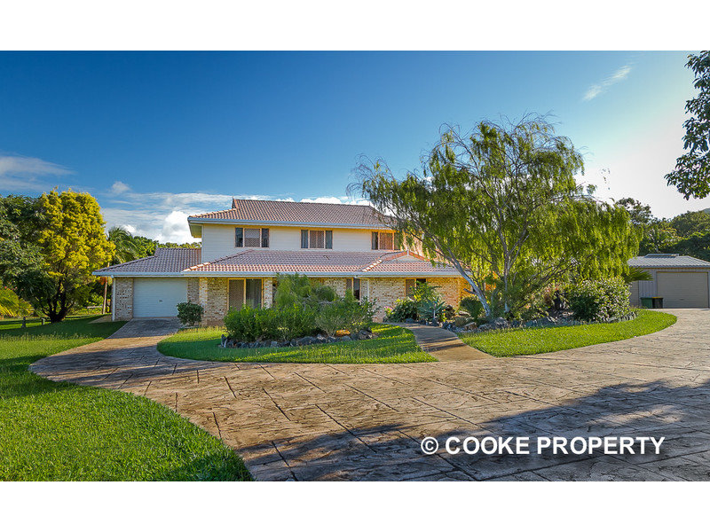 11 Catherine Avenue, Inverness, Qld 4703