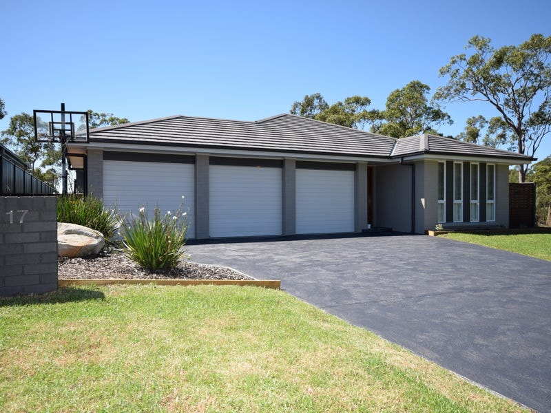 17 George Lee way, North Nowra, NSW 2541