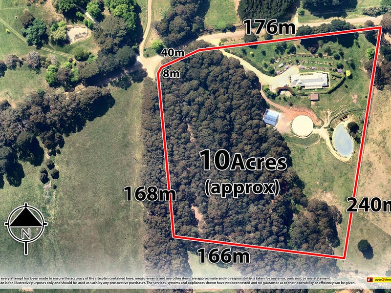 6 Glen Echo Court, Mount Macedon, Vic 3441