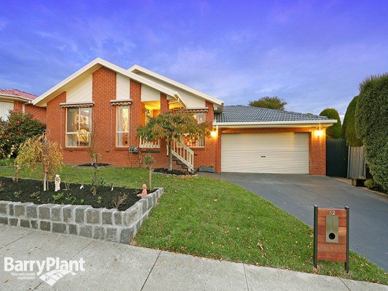 52 Pia Drive, Rowville, Vic 3178