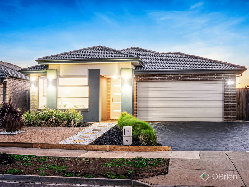 24 Rowling Street, Fraser Rise, Vic 3336