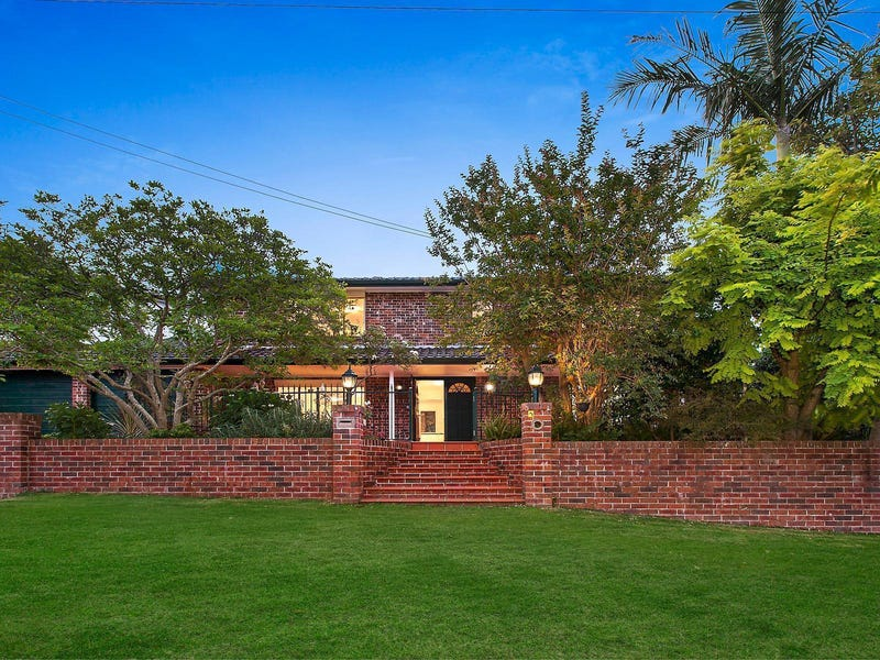 53 East Crescent, Hurstville Grove, NSW 2220