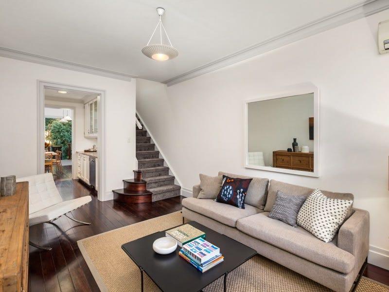 1A Burton Street, Glebe, NSW 2037