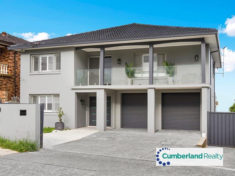 16 ORANGE STREET, Greystanes, NSW 2145