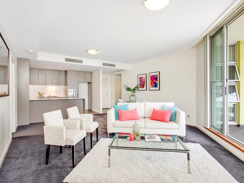 577/4 The Crescent, Wentworth Point, NSW 2127