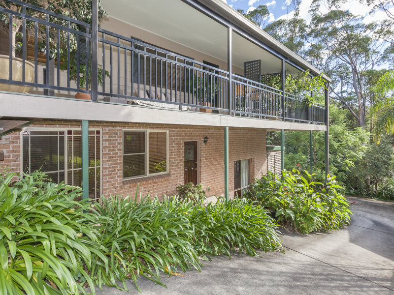 3/31 Wyoming Road, Valley Heights, NSW 2777
