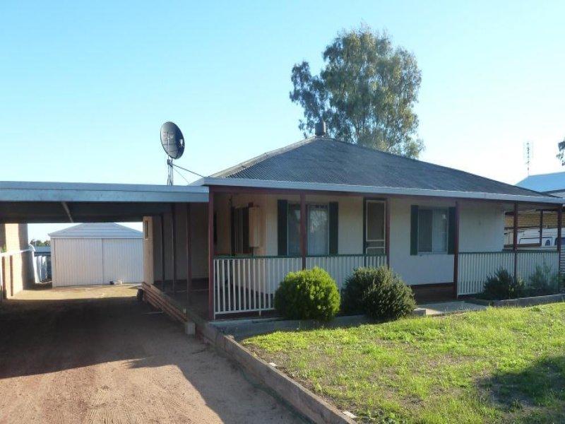 12 Bartley Street, Wudinna, SA 5652