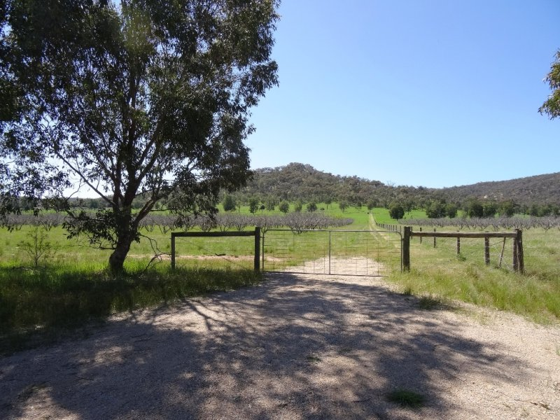 Lot 2, 296 Booth Road, Taminick, Vic 3675