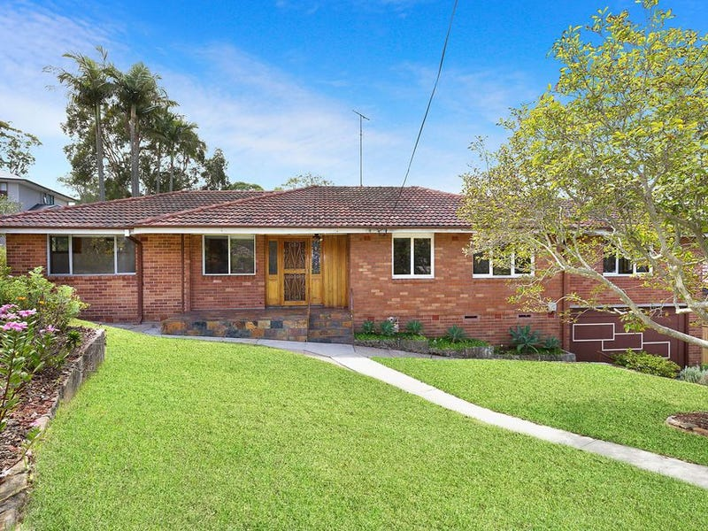 6 Rhonda Ave., Frenchs Forest, NSW 2086