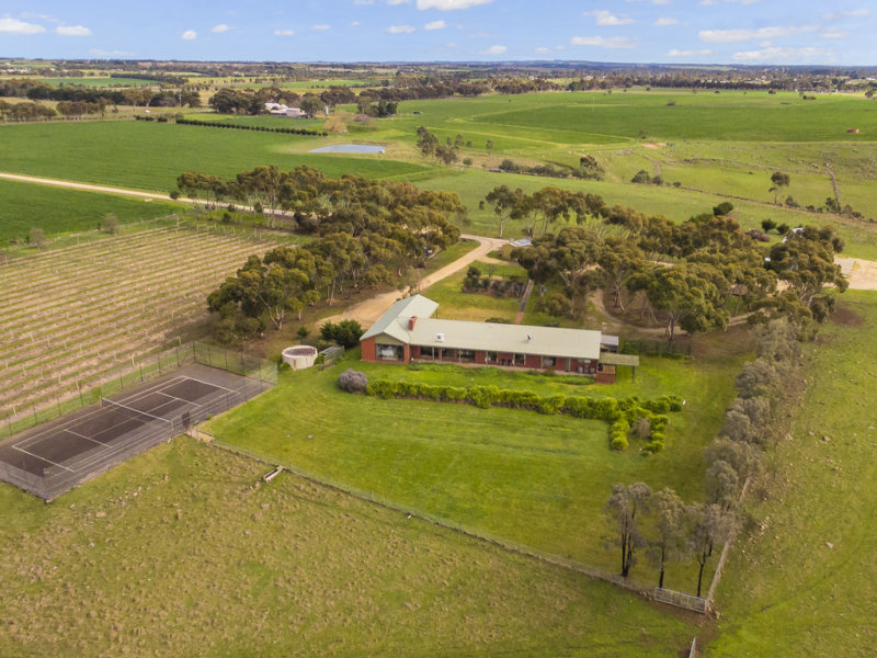 2530 Midland Highway, Bannockburn, Vic 3331