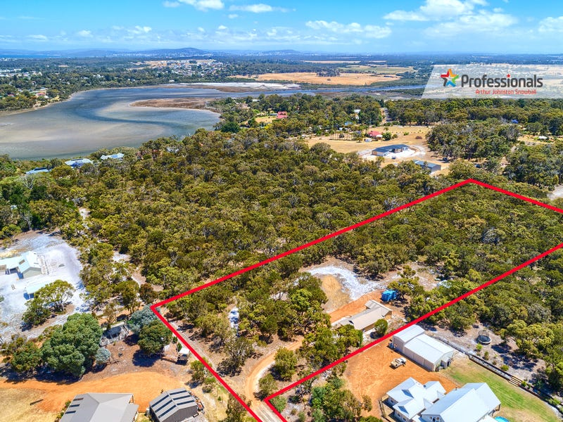 320 Bon Accord Rd, Lower King, WA 6330