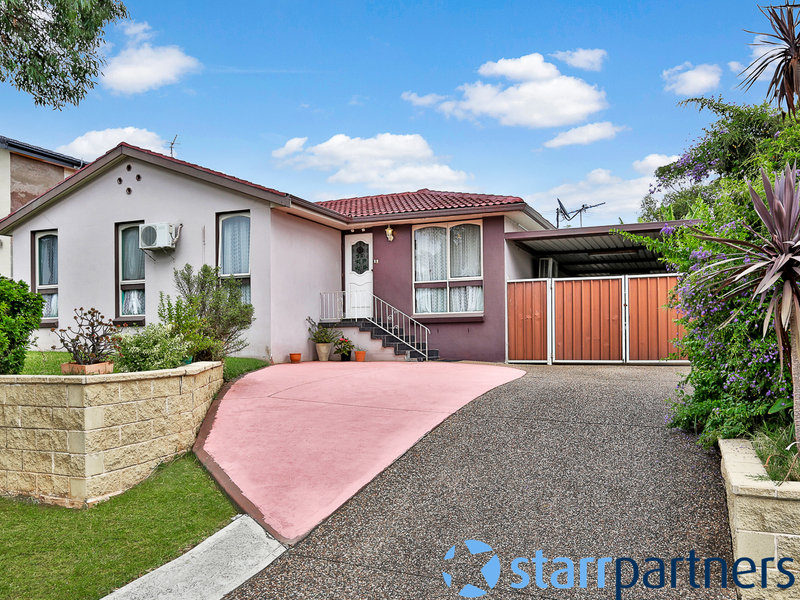 1 North Steyne Road, Woodbine, NSW 2560
