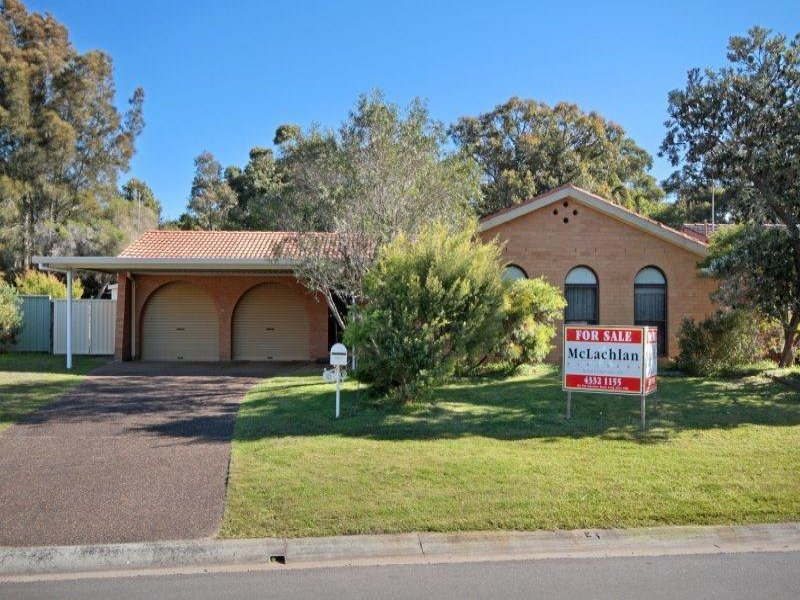 10 Hawkesbury Close, Bateau Bay, NSW 2261