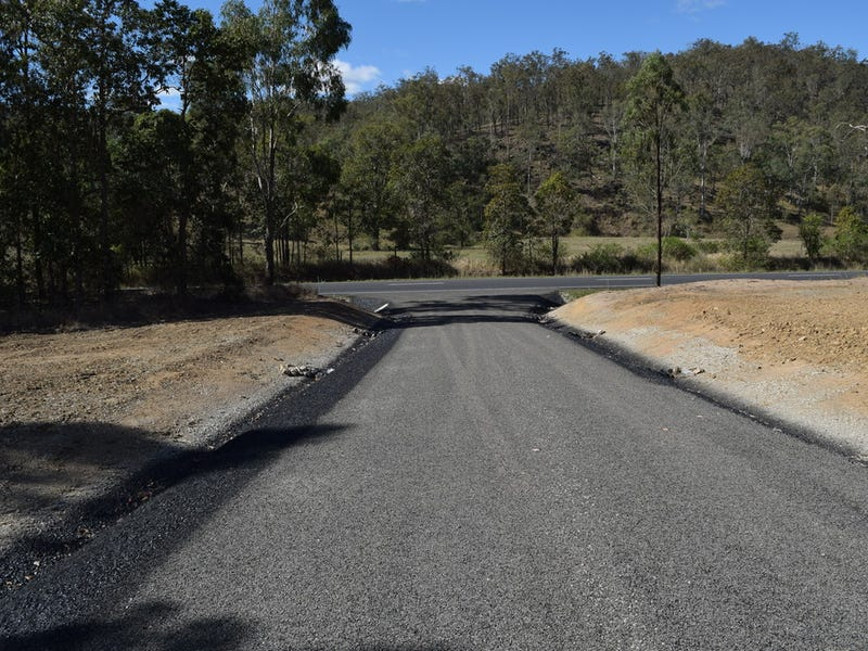 Lot 2 D'Aguilar Highway, Moore, Qld 4306