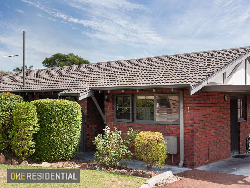 1/59 Waddell Road, Bicton