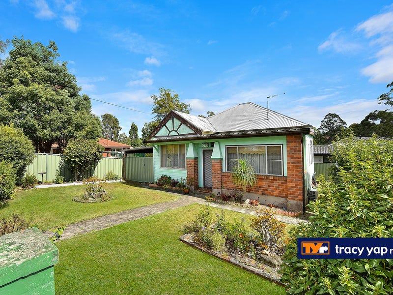 575 North Rocks Road, Carlingford, NSW 2118