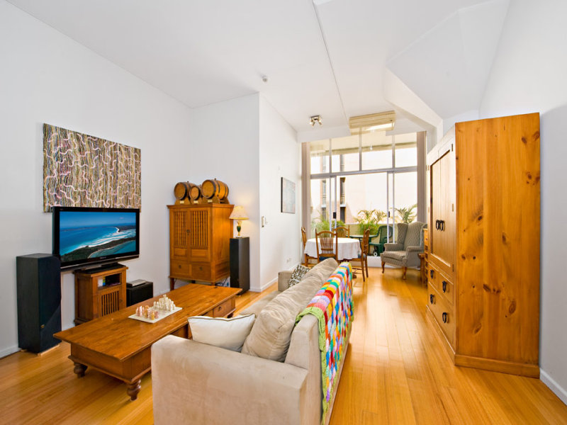 327/1 Missenden Road, Camperdown, NSW 2050