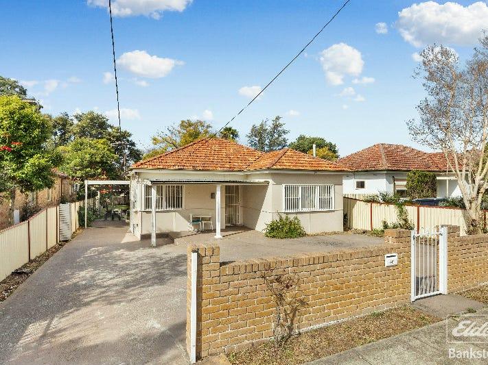 46 Gleeson Avenue, Condell Park, NSW 2200