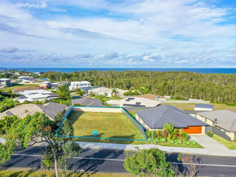 16 Tasman Street, Corindi Beach, NSW 2456