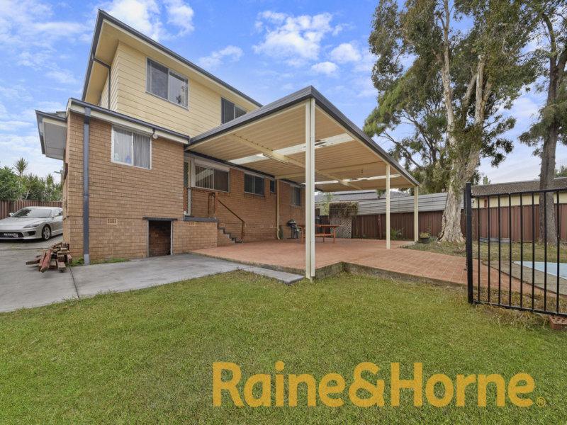 33 Sheba Crescent, South Penrith, NSW 2750