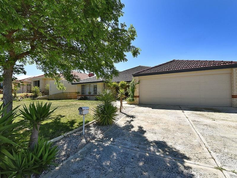 8 Archimedes Crescent, Tapping, WA 6065