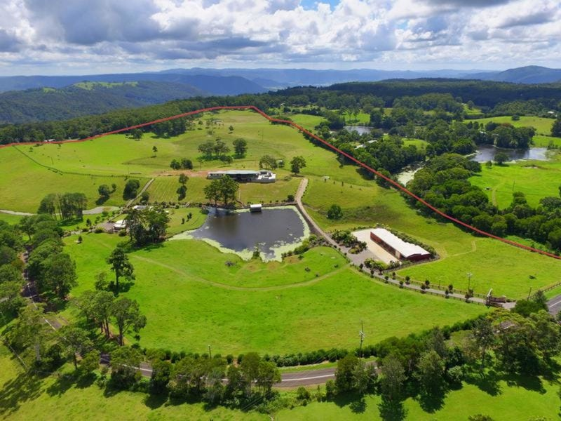566 Reesville Road, Maleny, Qld 4552