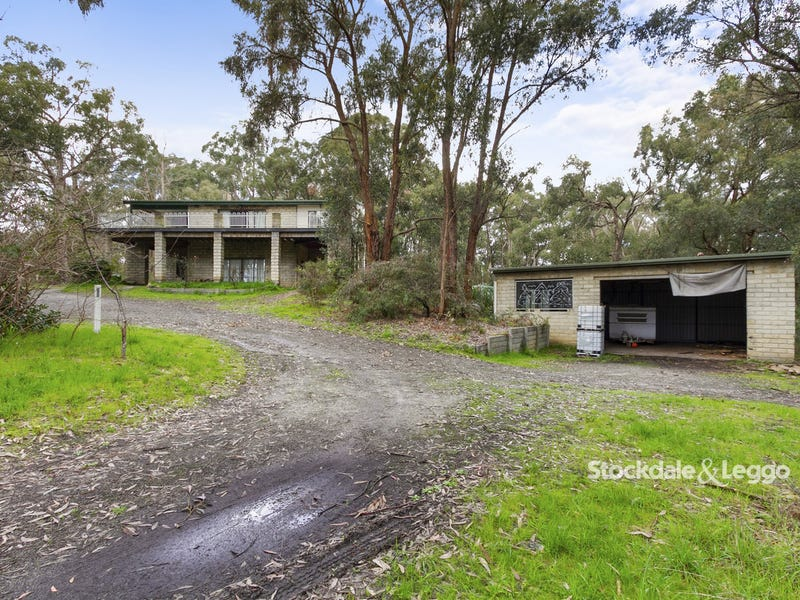 90 Brewsters Road, Yinnar South, Vic 3869