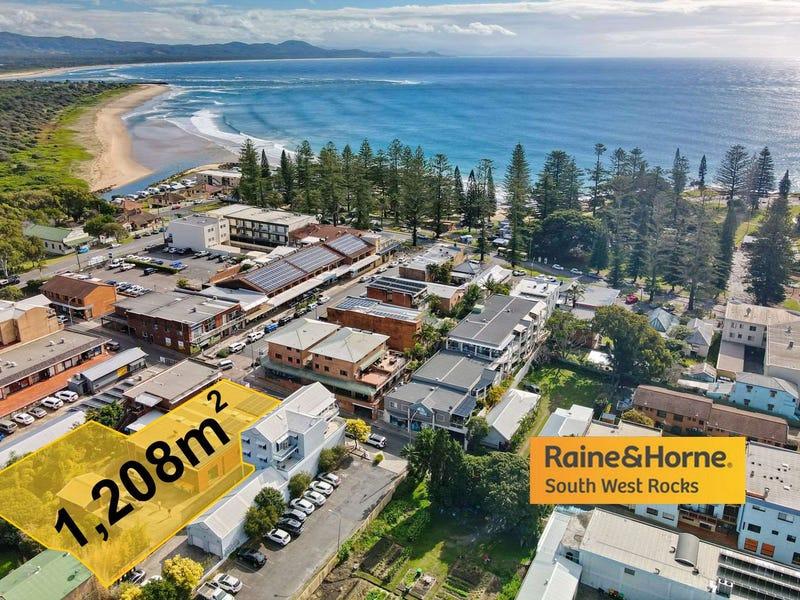 17-19 Paragon Avenue, South West Rocks, NSW 2431