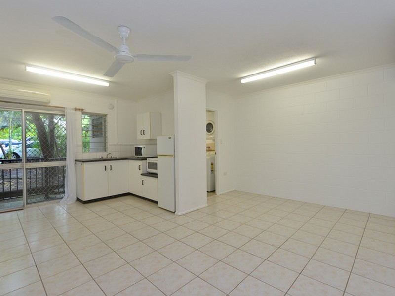 3/58 Woodward Street, Edge Hill, Qld 4870