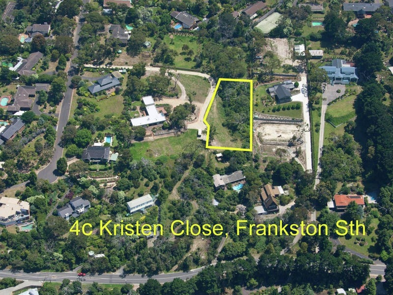 4c Kristen Close, Frankston South, Vic 3199