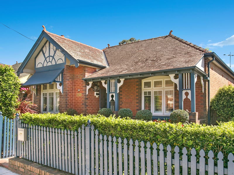695 New Canterbury Road, Dulwich Hill, NSW 2203