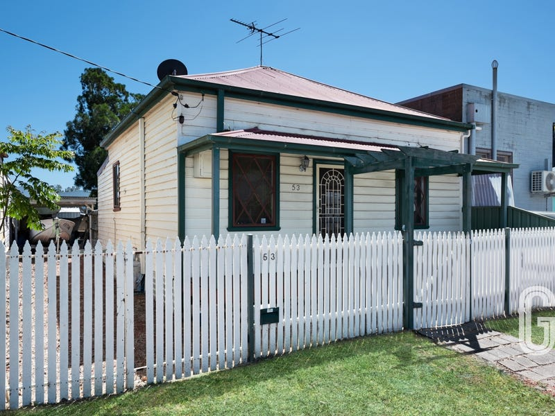 53 Harrison Street, Maryville, NSW 2293