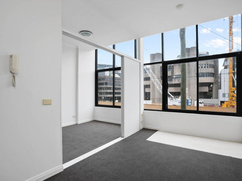 106/420 Pacific Highway, Crows Nest, NSW 2065