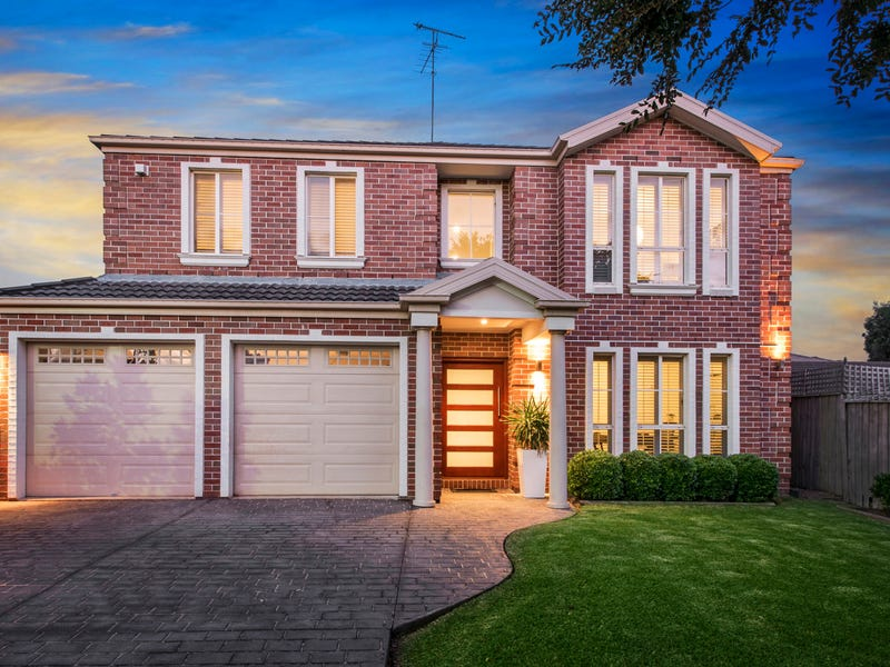 3 Hope Place, Beaumont Hills, NSW 2155
