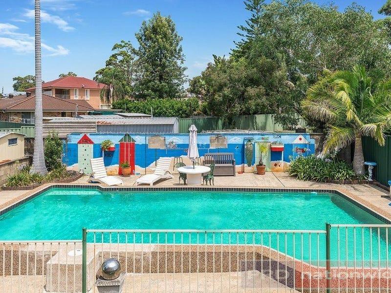 26 Harcourt Avenue, East Hills, NSW 2213
